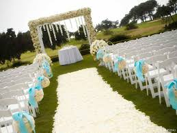wedding ceremony decoration ideas wedding ideas for outside church ideas about church wedding