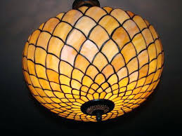Glass Shade Chandelier Pendant Lamp Shade Ebay Glass Trumpet Lights Antique Hanging