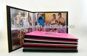 Leather Photo Albums 8x10 8 X 10 And 15 2 X 10 Fashion Card Albums 3r 4r Wedding Leather