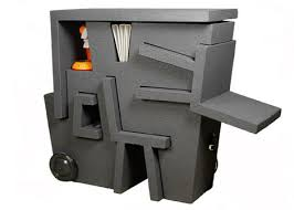 Compact Computer Cabinet Attractive Compact Office Furniture Office Furniture Home Styles