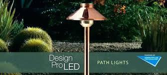 Led Pathway Landscape Lighting Led Pathway Landscape Lighting Best Led Landscape Lighting Design
