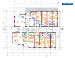 Narrow Apartment Floor Plans by Small Apartment Floor Plans House Plans With Small Apartment