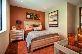 bedroom accent wall home decor accent wall ideas wall mounted brown rectangle