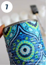 Home Decor Sewing Blogs by Outdoor Drink Holder Tutorial Positively Splendid Crafts