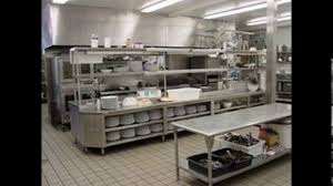 Commercial Kitchen Designers Commercial Kitchen Design Layout Youtube