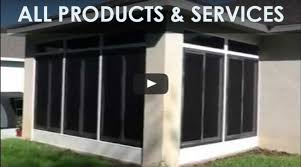 vinyl room enclosures specialized aluminum products aj u0027s