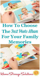 best archival photo albums 3 questions to choose best photo album for your family memories