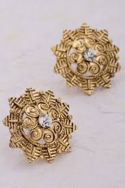 new jhumka earrings earrings buy fancy earring for men women online at craftsvilla