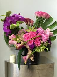enchanted roses and orchids in glendale ca kara bala flowers