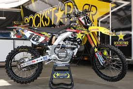 rockstar energy motocross gear davi millsaps rockstar energy suzuki motocross is my life
