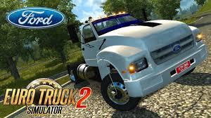caminhão ford 14000 euro truck 2 youtube