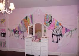 walk in closet mural girl s mural crowley art studio closet2 closet3