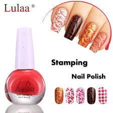 online get cheap nail art polish stamp aliexpress com alibaba group