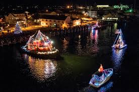 5 best holiday light displays in new england new england today