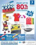 John Little Mega Expo Sale 2012 - Singapore Everyday On Sales ...