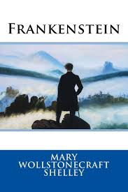frankenstein amazon co uk mary wollstonecraft shelley