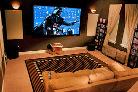 Home Cinema Decorating Ideas Living Room Archives Home Design Decorating Remodeling Ideas