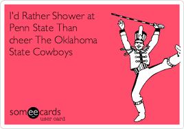 Oklahoma State Memes - memes against oklahoma state memes pics 2018