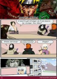 Funny Naruto Memes - naruto memes 5 by wim meme center