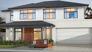2 story house designs 4 bedroom 2 storey house plans designs perth vision one homes