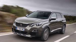 peugeot egypt 2018 peugeot 5008 youtube