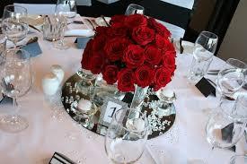 Mirror Vases Hire Pick Me Function Flowers