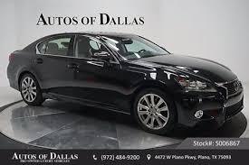 lexus gs 350 black lexus gs 350 for sale carsforsale com