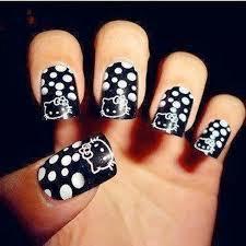 15 stunning hello kitty nails