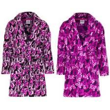 robe de chambre violetta peignoir fille 6 ans achat vente pas cher