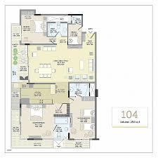 600 square foot apartment floor plan square foot apartment floor plan elegant 3 bhk 2327 sq ft apartment