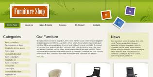20 free and premium ecommerce shop html website templates and