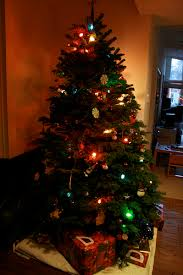 Decoration Of Christmas Tree History by The History Of Christmas Decorations For The Home Pinterest
