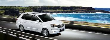 crossover cars tanners ssangyong cardiff great value 4x4 cars suvs crossover