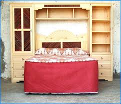 White Bedroom Wall Unit Apartment Bedroom Black Bed White Quilt Decoration Pictures Red