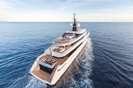 Best Yacht Names 1 Million A Week To Charter A Mega Yacht No Big Deal For Music U0027s