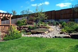 Backyard Slope Landscaping Ideas Backyard Landscaping Slope Backyard Hill Landscaping Ideas
