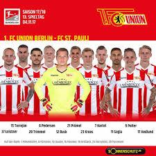Wm Wohnzimmer Union Berlin Stadion An Der Alten Försterei Startseite Facebook
