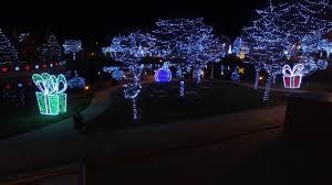 lenox tree lighting 2017 4k video of christmas in the commons in new lenox youtube
