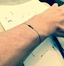 92 famous arrow tattoos on wrist