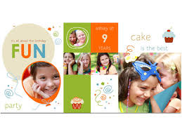 birthday photo albums smilebox
