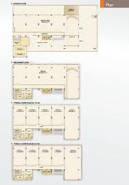 floor plan mitsumi business park floor plan