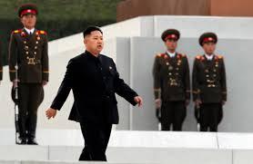 north korea u0027s kim uses creative methods to execute his people