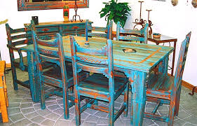 fascinating southwestern dining room pictures best inspiration