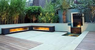 Patio Seating Ideas Wooden Outdoor Bench Seating Ideas U2014 Decor U0026 Furniture Budget