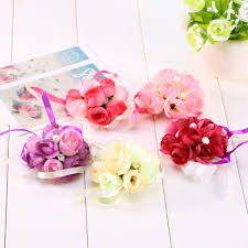 Cheap Corsages For Prom Online Get Cheap Corsage Flowers For Aliexpress Com Alibaba Group