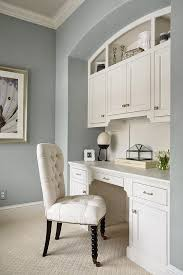 use benjamin moore silver cloud in kitchen color of kitchen at