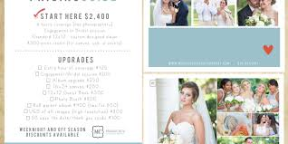 wedding photography pricing new pricing for 2017 myrtle wedding photographer