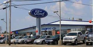 colonial ford truck sales inc colonial ford plymouth ma 02360 car dealership and auto