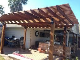 Custom Pergola Plans by Free Pergola Design Plans For Decks Patios U0026 Yards