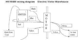 wiring diagram for tub installation well air horn relay